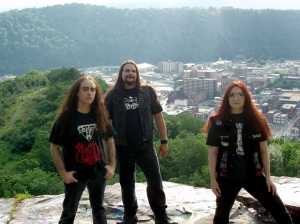 Funerus band photo