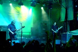 Godflesh live at Maryland DeathFest 2012