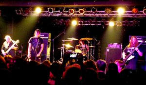 Noothgrush live at Maryland DeathFest 2012